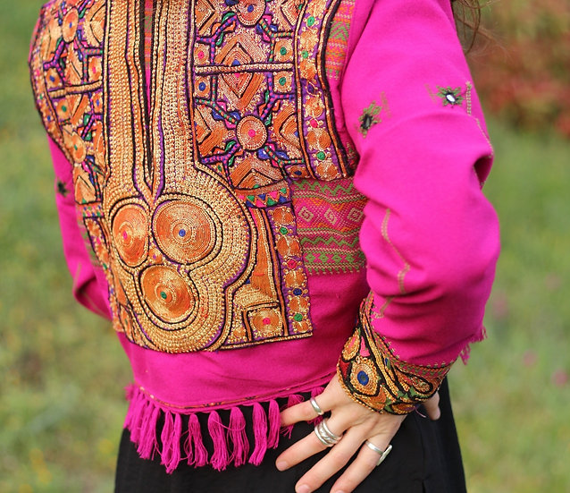 UDITA Gypsy Jacket