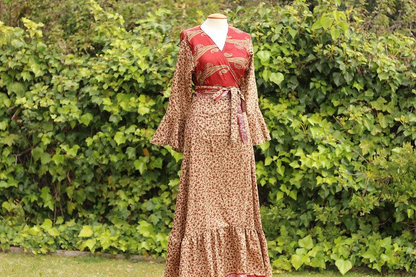 APARNA Long Dress
