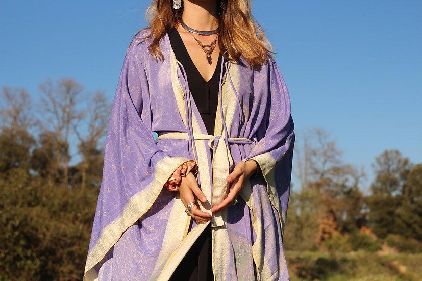 TRI Lakshmi Kimono