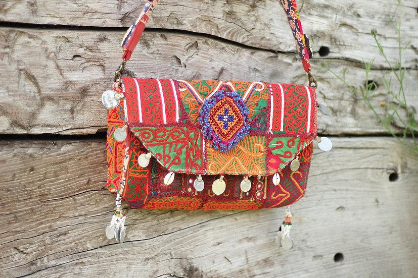 LAJJA Gypsy Clutch