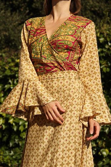 NISHTA Long Dress