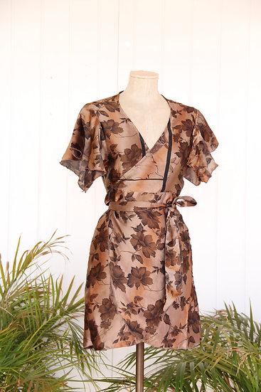 I̶m̶perfect Short Dress