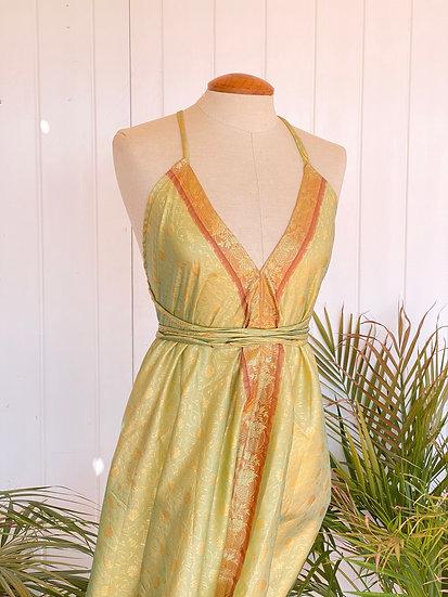 I̶m̶perfect Devi Dress