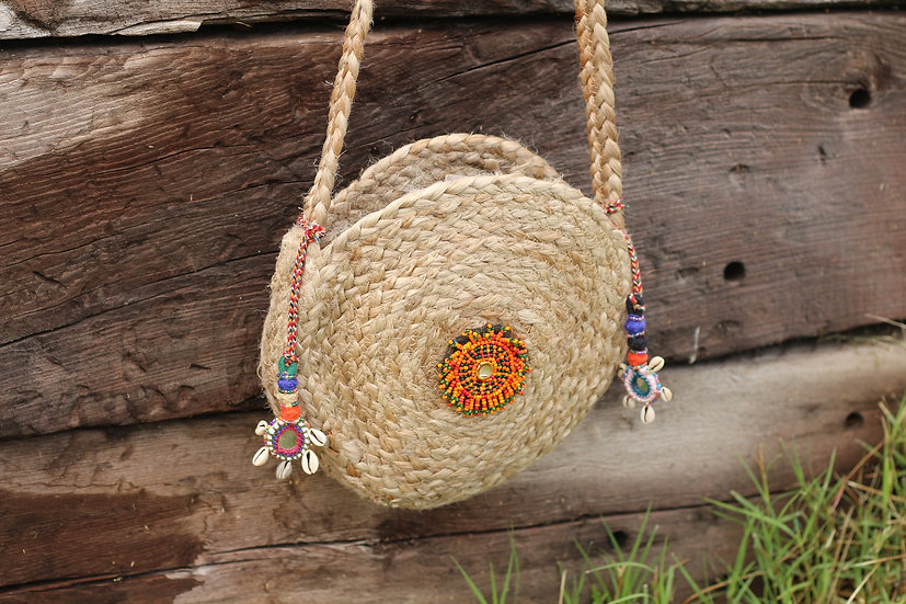 HAKINI Yute Small Bag