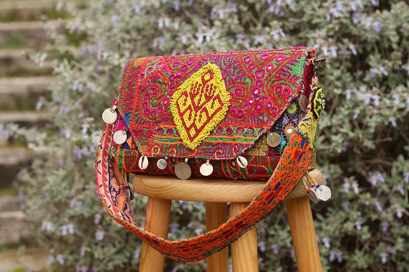 BINDU Gypsy Clutch