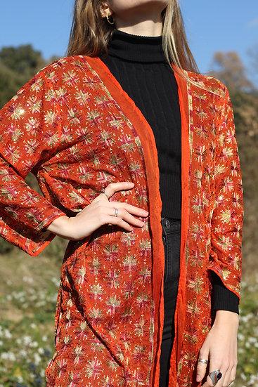 HARSITA Devi Kimono