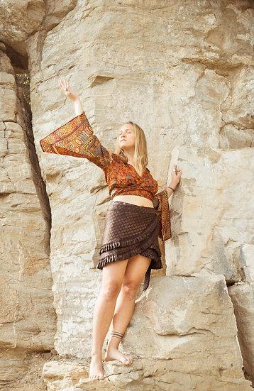 AKSA Devi Skirt