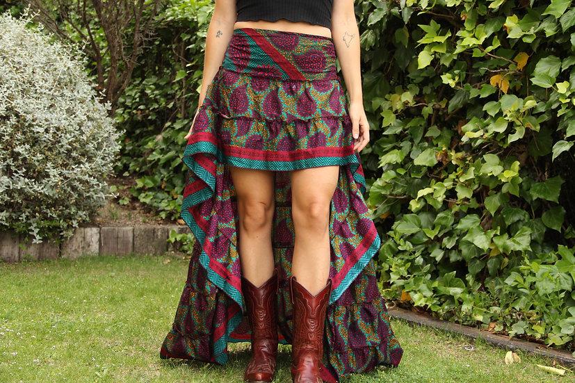 HYESHA Gypsy Skirt (S/M)