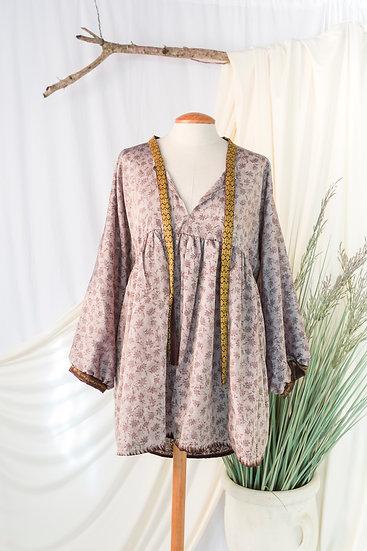 SUKSUMA Javani Dress