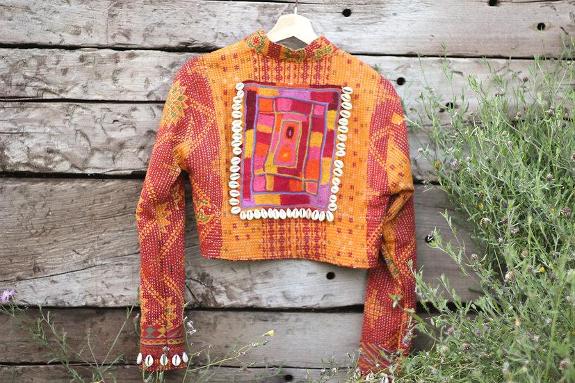 AKSA Gypsy Jacket