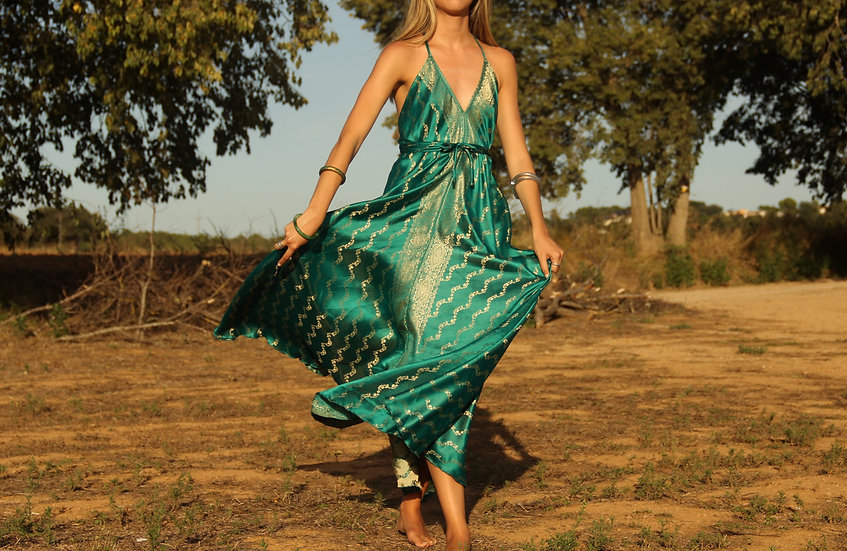 DURGAMA Devi Dress