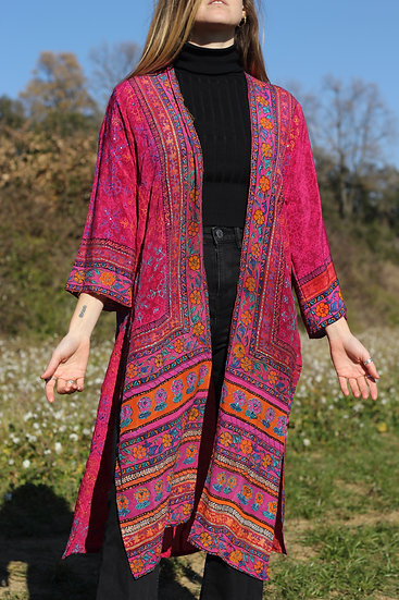 NISUDINI Devi Kimono