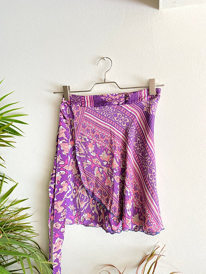 MAHA Short Skirt