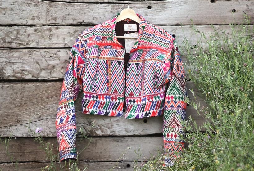 KSAYA Gypsy Jacket