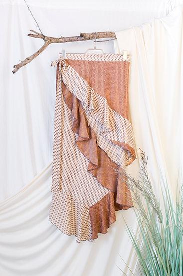 TAT Wrap Skirt (L/XL)