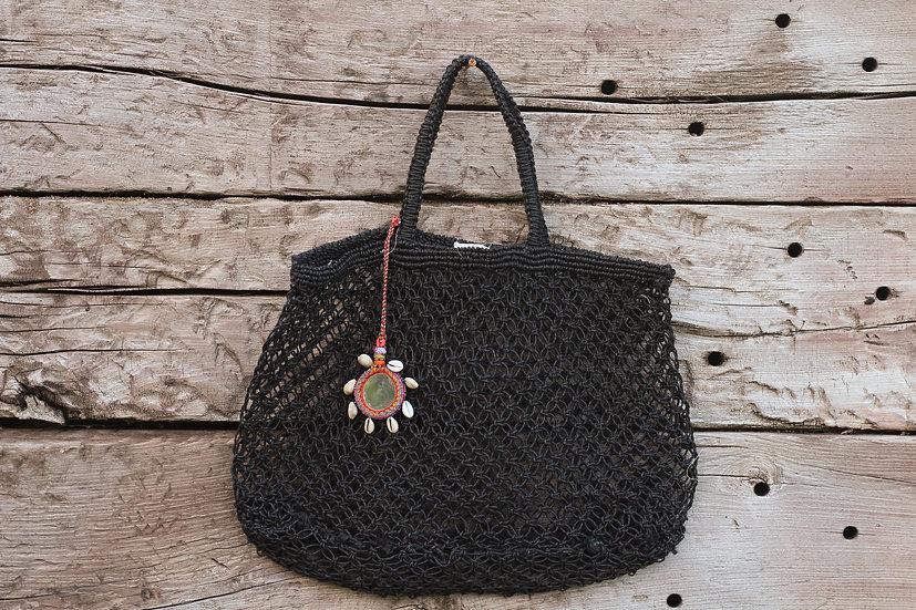 AVARADA Yute Tote Bag