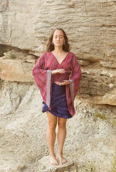 KLINNA Devi Skirt
