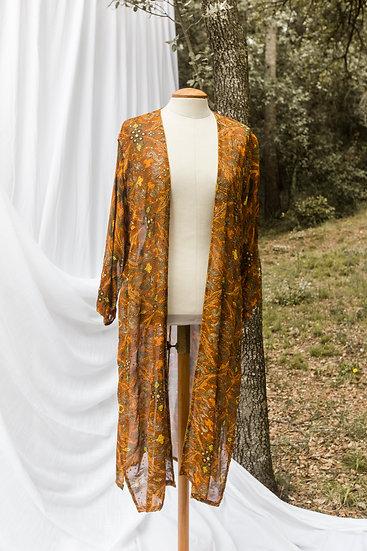 RAMA Devi Kimono
