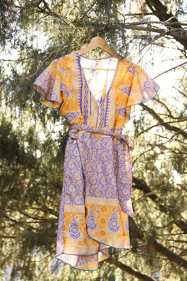 AGOCARA Short Dress