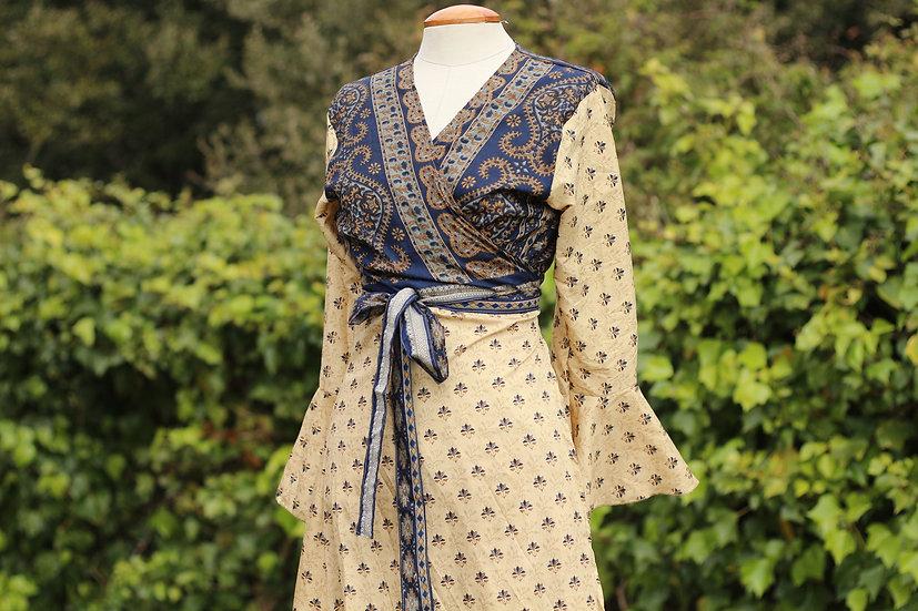 SINDHU Long Dress