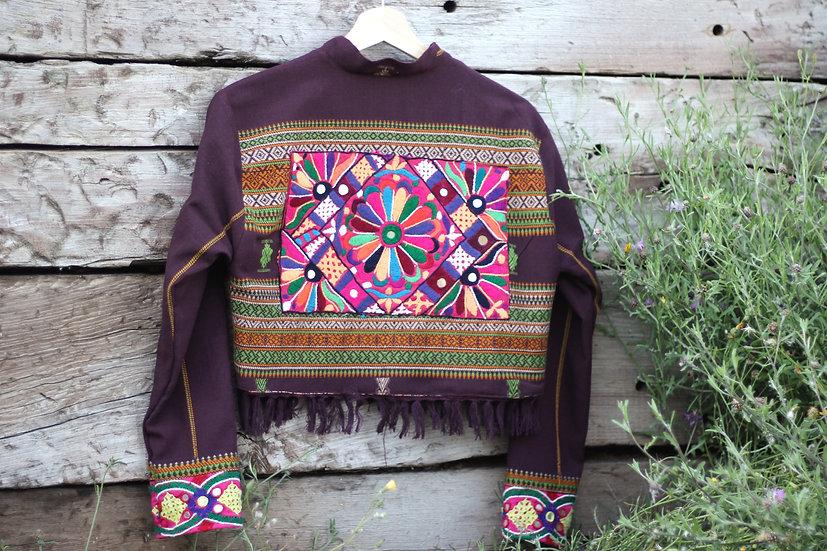 EKA Gypsy Jacket