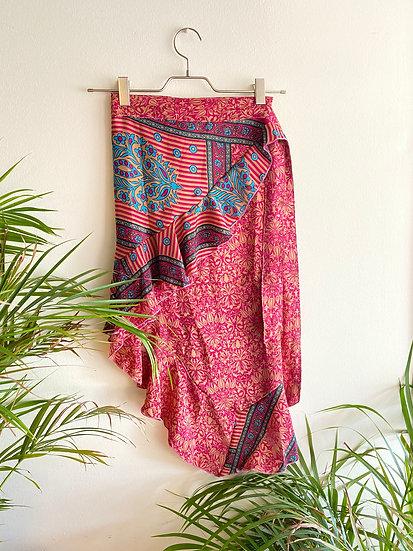 SAKTIH Wrap Skirt (S/M)