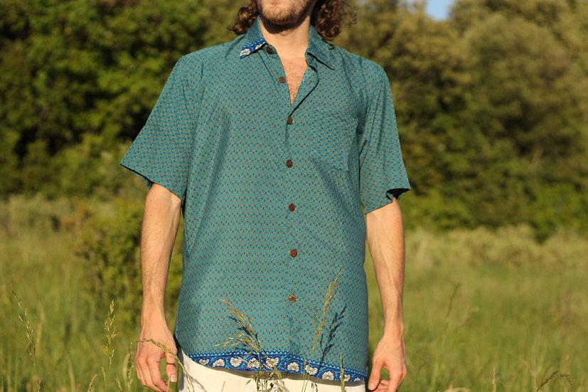 PRANIMAM Krishna Shirt