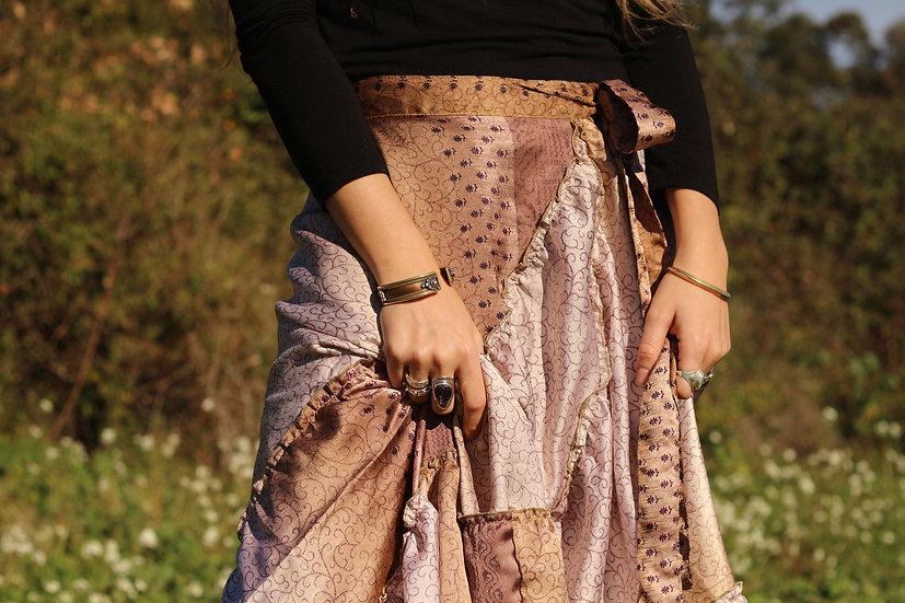 KIRTANA Long Skirt