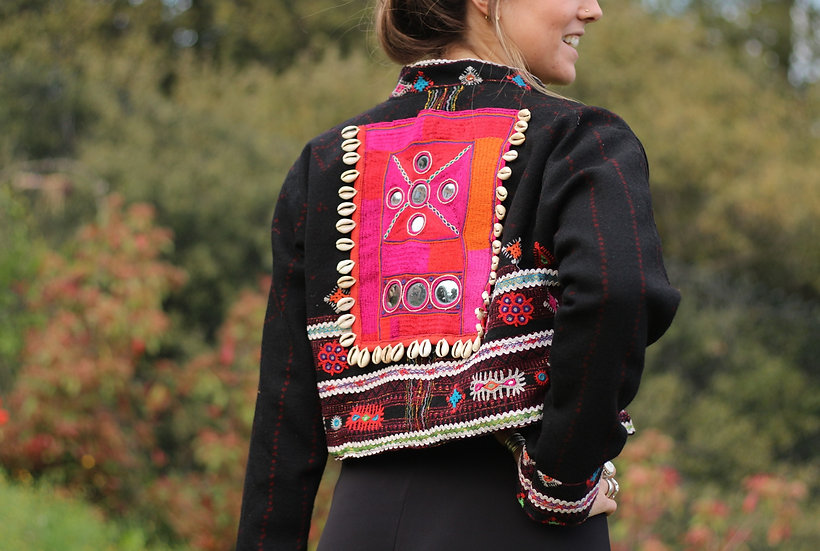 SADHU Gypsy Jacket