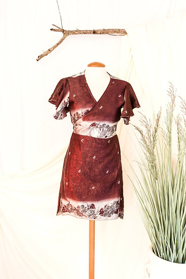 SVARUPINI Short Dress