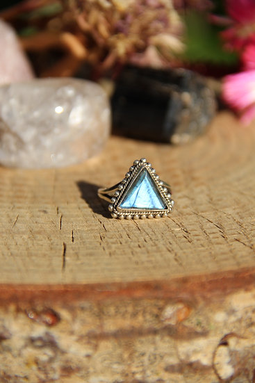 KUSUMA Silver Ring