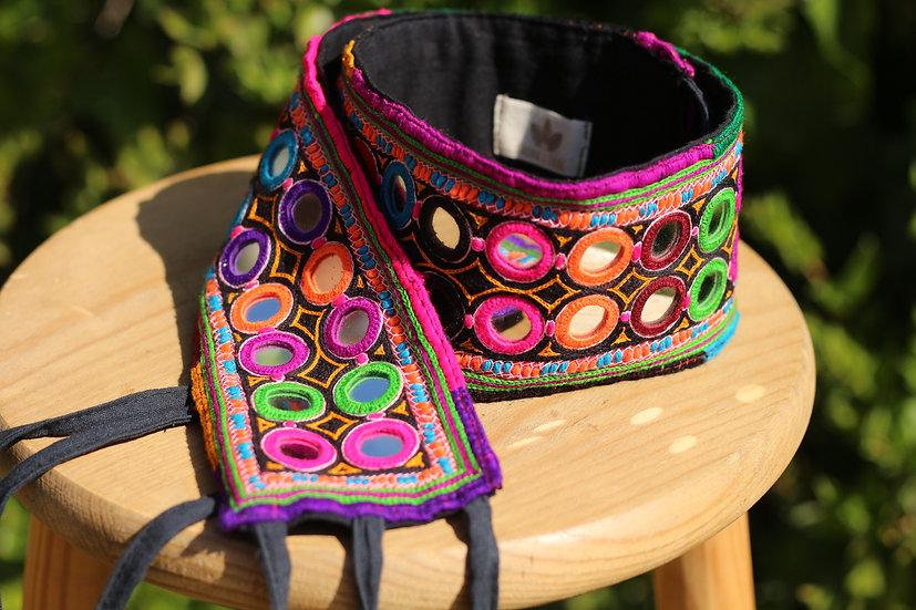 SMARA Gypsy Belt