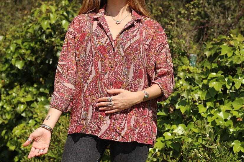 SIRSA Radha Shirt