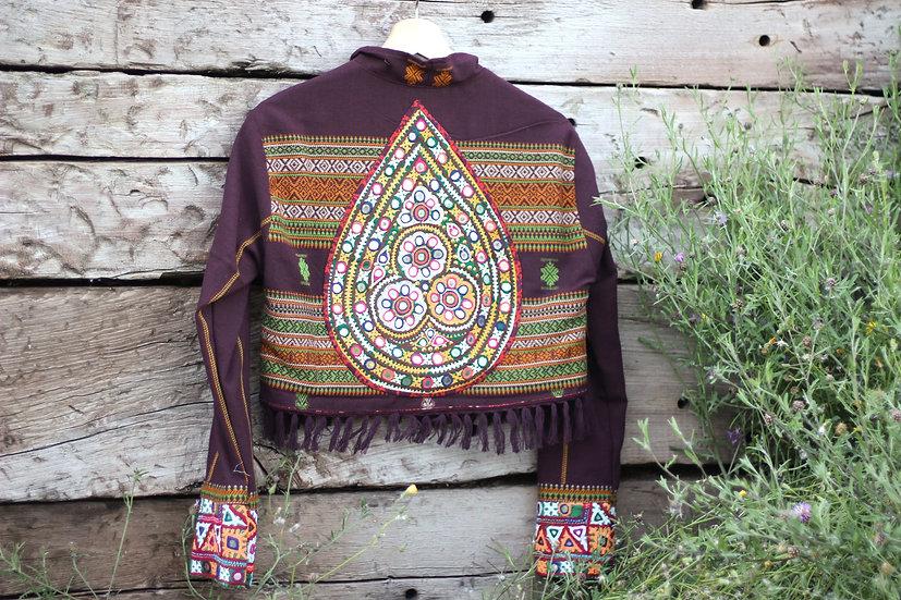 SRIKARI Gypsy Jacket