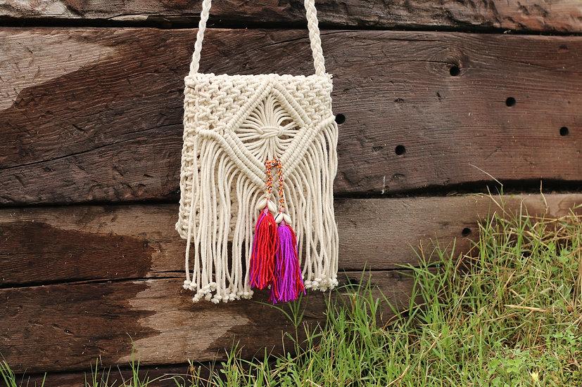 CILLIKA Cotton Small Bag