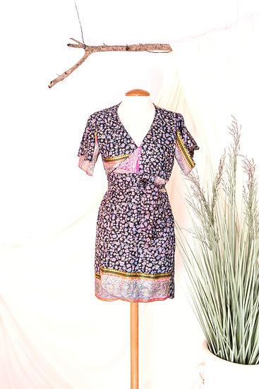 LASAT Short Dress