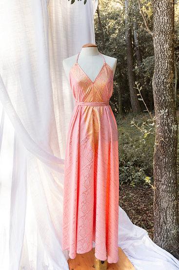 VIKALPA Devi Dress