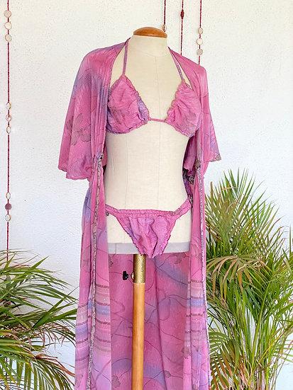 NIRAGA Bikini Set L/XL