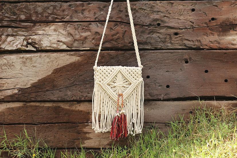 BHAVANI Cotton Small Bag