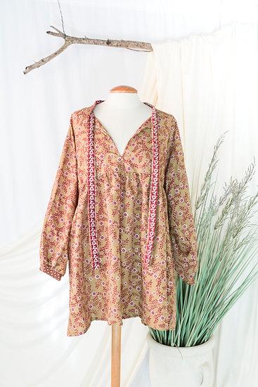 RASAJNA Javani Dress