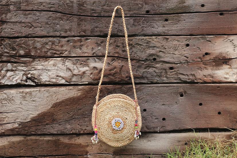 SADANANA Yute Small Bag