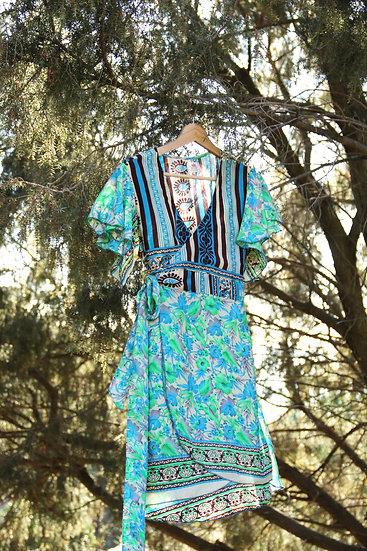 JADATMIKA Short Dress
