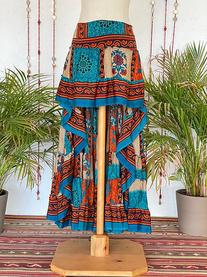 MINABHA Gypsy Skirt (L/XL)