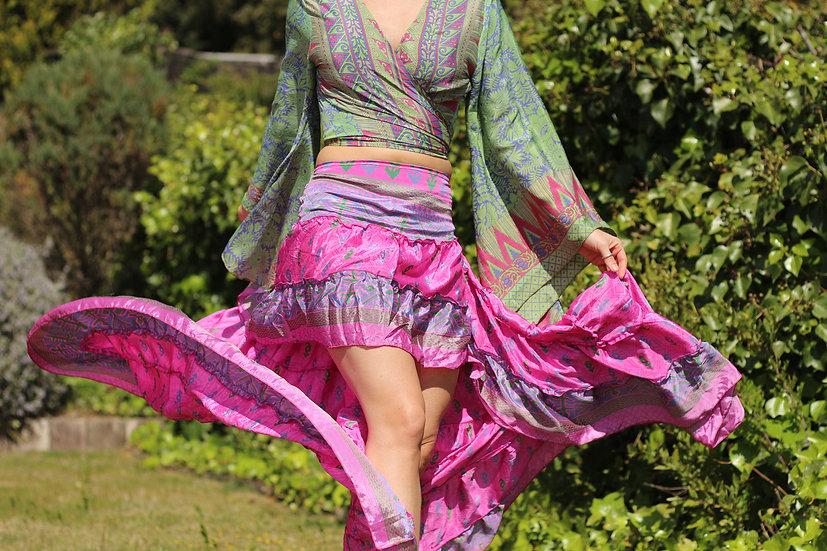 NISTRAIGUNYA Gypsy Skirt (S/M)