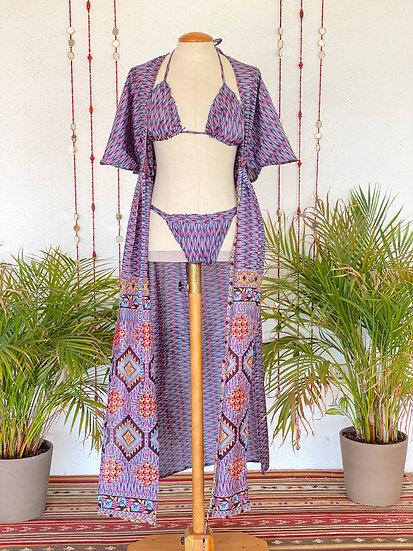PRANADA Bikini Set L/XL
