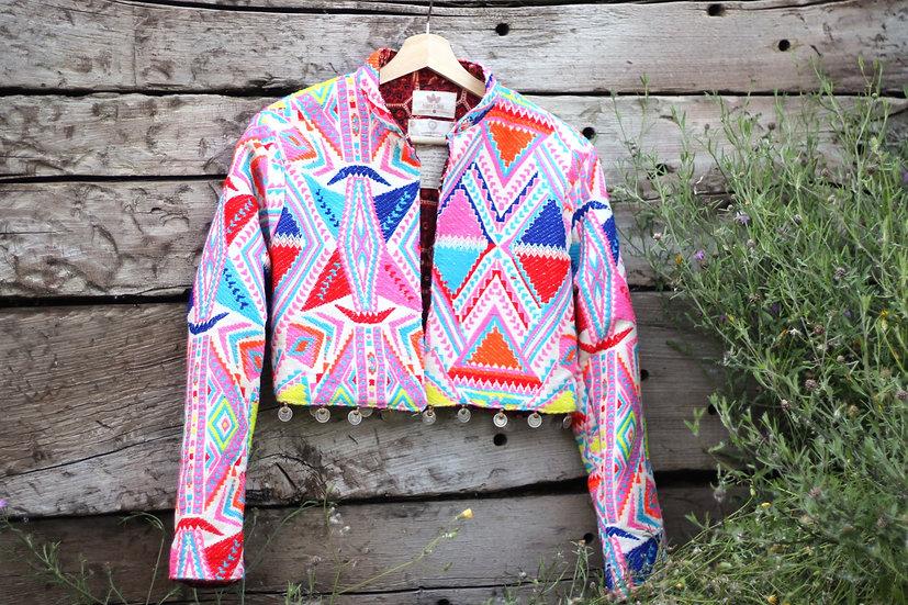 BISA Gypsy Jacket