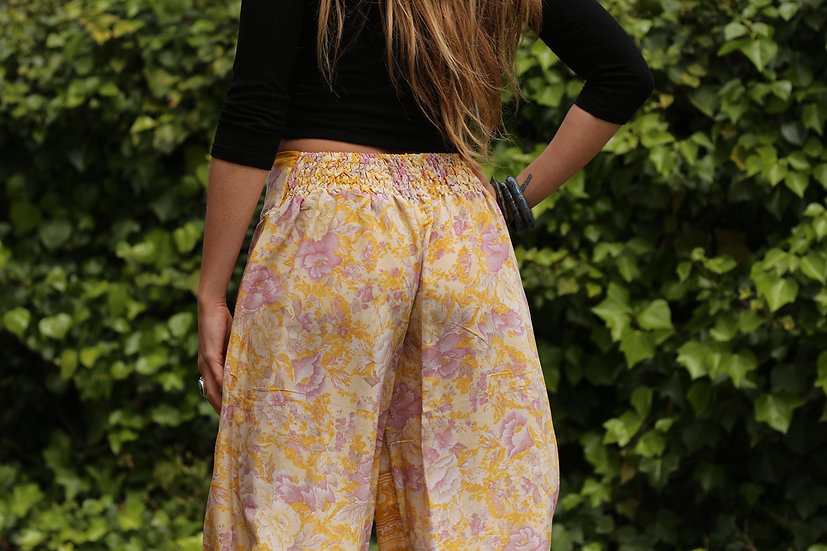 SUKHA Butterfly Pants
