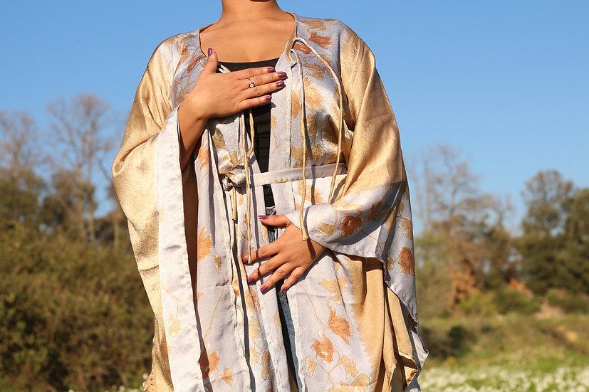 SARVA Lakshmi Kimono