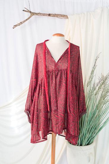 VISVATO Javani Dress