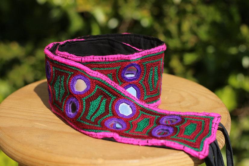SRIMAT Gypsy Belt